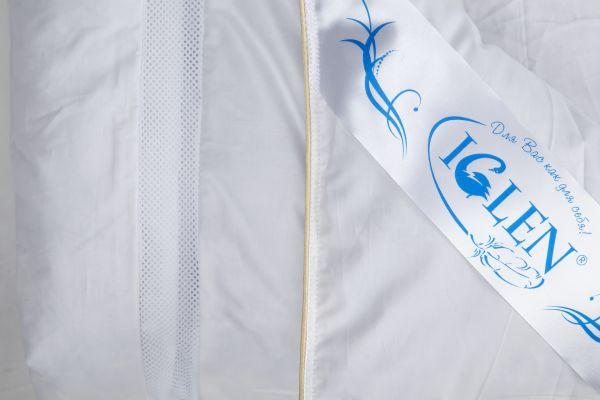 Ковдра Royal Series Climate-comfort з сірим пухом